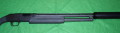 20B Mossberg Pump Silenced