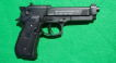 .177 Beretta 92F Black