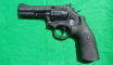 ".177 Smith-Wesson 4"" Black"