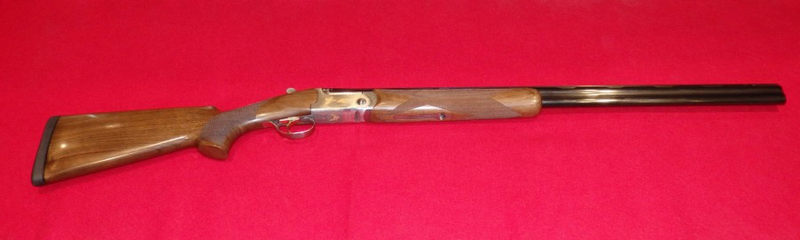 K D Radcliffe Ltd, Gun Shop in Colchester, Essex - New Guns